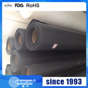 PTFE Graphite Sheet pictures & photos