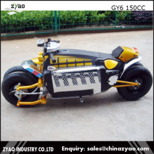 Dodge Tomahawk Bike 1500W Electric Pocket Bike for Racing pictures & photos
