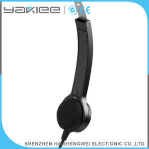 3.7V 350mAh Li-ion Battery Bone Conduction Hearing Aid Wired Headset pictures & photos