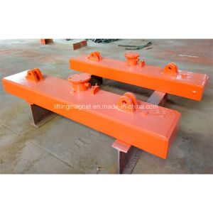 Rectangular Lifting Magnet for Steel Plate MW84 pictures & photos