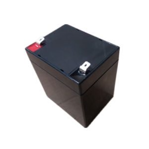 Deep Discharge Recovery 12V 4.5ah Solar Battery for Power Tools pictures & photos
