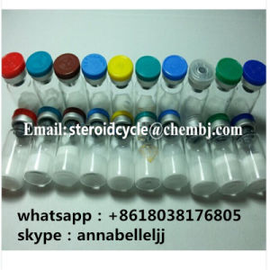 99% Purity Dermorphine Original Peptide Dermorphin/Hyp-6 for Depressive and Analgesic pictures & photos