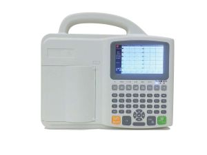 Powerful Small Dynamic ECG Systems at 8160