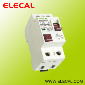 ELCB Dzl6n Residual Current Circuit Breaker pictures & photos