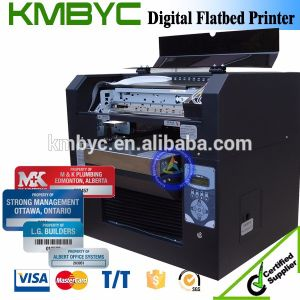 2017 Newest Model Low Cost Business Card Printer pictures & photos