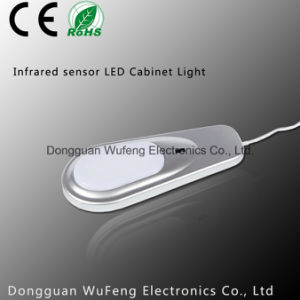 DC12V SMD3825 IR Sensor LED Cabinet Light for Kitchen pictures & photos