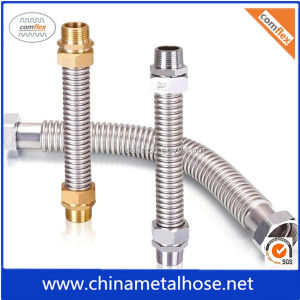 Hlt15-01 Stainless Steel Flexible Corrugated Hose pictures & photos