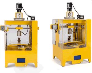 High Precision Custom Design Printing Machine Chocolate Fdm 3D Printer pictures & photos
