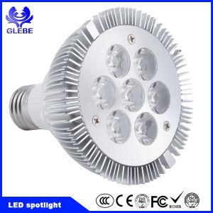 18W LED Spotlight PAR38 LED Light 85-265V 0.9PF 18W COB PAR38 pictures & photos