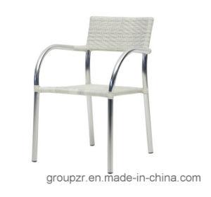 New Sample, Aluminium Tube+PE Rattan Garden Leisure Chair, Outdoor+Indoor pictures & photos