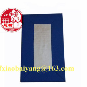 Glasswool Acoustic Panel Wall Panel Ceiling Panel Decoration Panel pictures & photos