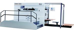 AEM-1300y Semi-Automatic Die Cutting Machine pictures & photos
