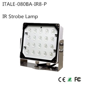 IR Strobe Lamp (ITALE-080BA-IR8-P) pictures & photos