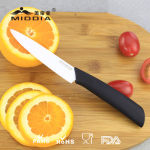 4 Inch Kitchen Ceramic Paring/Fruit/Steak Knife pictures & photos