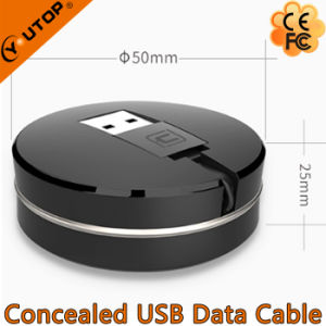 USB Connecting Cable for Mobilephne/ iPad/Computer pictures & photos