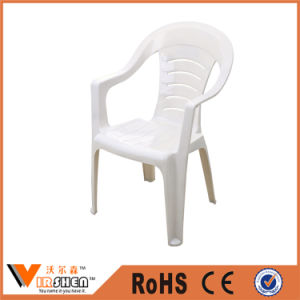 Wholesale Stackable Restaurant Plastic Chair for Garden Outdoor pictures & photos