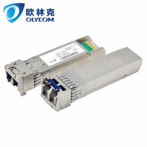 10g CWDM 20km LC SFP Modules with Advantage Price (OSPLXG20D-xx)