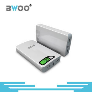 Portable 11000mAh USB Power Bank Emergency Charger pictures & photos