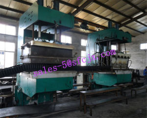 Sidewall Belts Vulcanizing Press with ISO9001: 2008 Ce pictures & photos