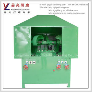 Yl-Apm-021 Mirror Buffing Watch Polishing Lapping Machine pictures & photos