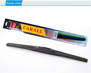 China Wholesale Factory Car Rain Wiper Mitsuba Wiper Blade pictures & photos