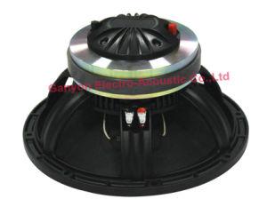 "Gw-1203cxa 12"" 450W Coaxial Loudspeaker pictures & photos"
