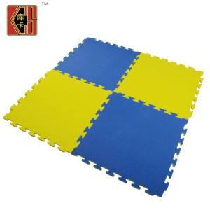 Health Learn to Walk of XPE Foam Mat. pictures & photos