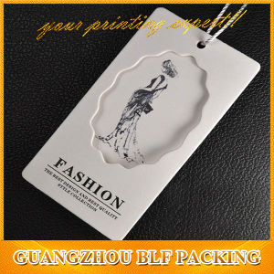 Hang Tags for Jewelry (BLF-T092) pictures & photos