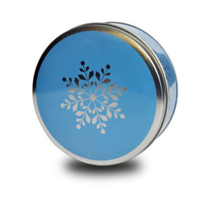 Round Perfume Package Can for Middle School pictures & photos