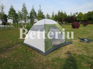 Outdoor Survival Tent for 4 Person pictures & photos