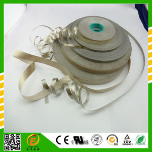 Strip-Shaped Mica Tape for Fire-Resistant Insulation pictures & photos
