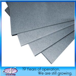 High Quality Heat-Insulating Exterior Non-Asbestos Fiber Cement Panel Boards pictures & photos