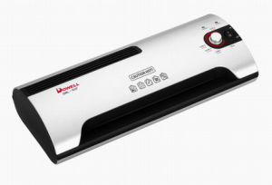 Professional Pouch Laminator (DWL-4C/F)