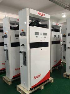 Two Nozzles Rt-B224 Fuel Dispenser (Tatsuno type) pictures & photos