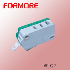 Micro Switch with Super Quality Competitive Price pictures & photos