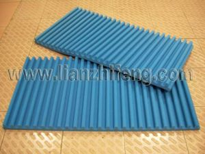 Round Trough Sound Absorber