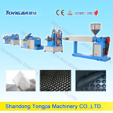 Plastic Drainage Panel (Honeycomb Panel) Line pictures & photos