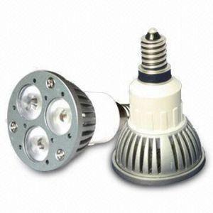 E14 LED Spot Light (DF-E14-03X1)