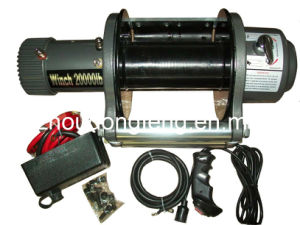 Electric Winch S20000 pictures & photos