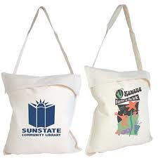 Promotional Recycled Foldable Tote Reusable Shopping Cotton Bag pictures & photos