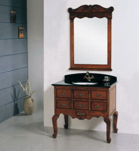 Bathroom Cabinet (Q-6631)