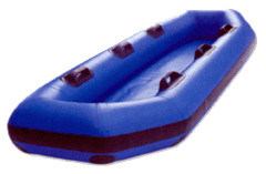 All-Long Rafting Boat