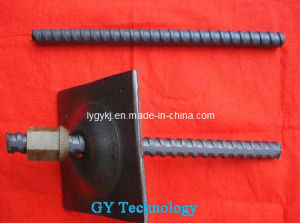 All Thread Bar Anchor Bolt (GY-HRB)