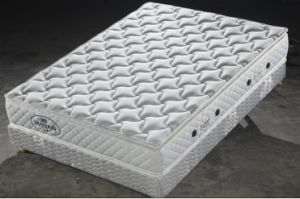 Hotel Mattress/Memory Foam Mattress (MA01) pictures & photos