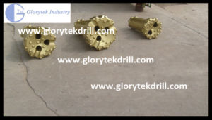 Through Reverse Circulation DTH Hammer Bit (GLF335-95) pictures & photos