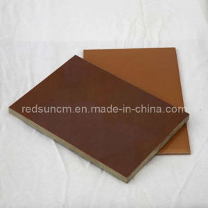 3025 Phenolic Cotton Cloth Laminate Sheet pictures & photos