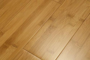 Carbonized Horizontal Bamboo Flooring pictures & photos