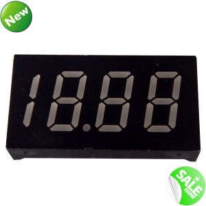 LED Numeric Display