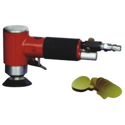 Pneumatic Polishing Machine (KRT-072C)