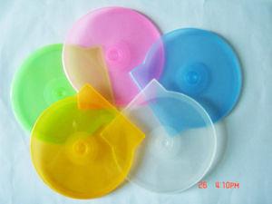 Shell CD Case CD Box CD Cover (YP-E601)